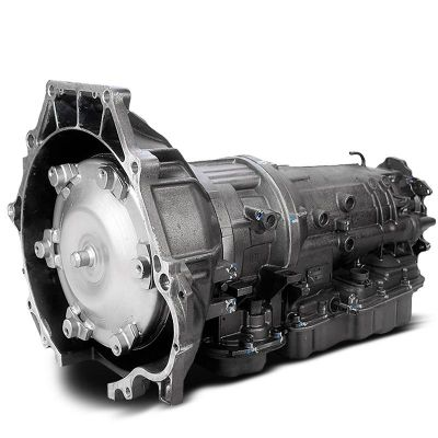 Rebuilt 4L30E Transmission