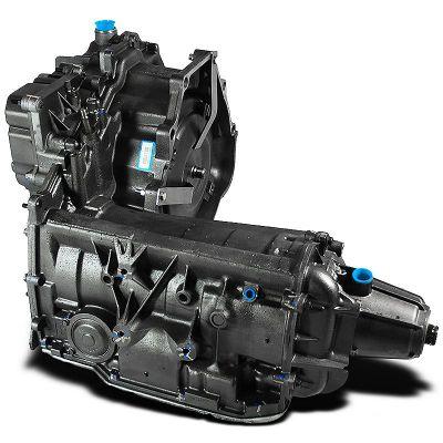Rebuilt 4T80E Transmission