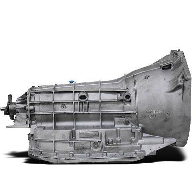 Rebuilt ZF 5HP19