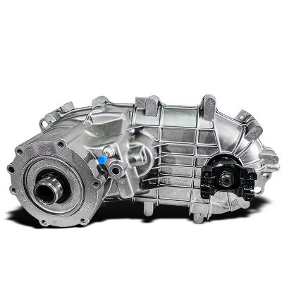 Remanufactured BW1356 Transfer Case