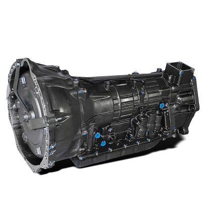 Rebuilt A750F Transmission