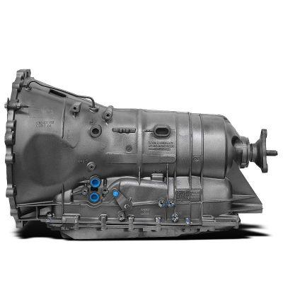 ZF 6HP26 Transmission Rebuild