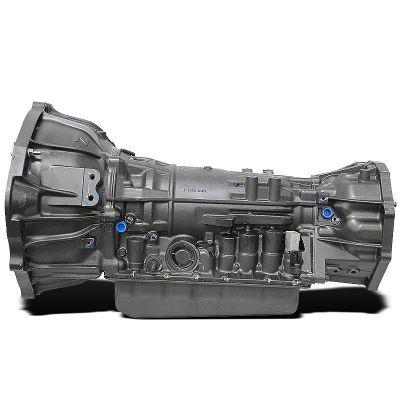 Remanufactured A650E Transmission