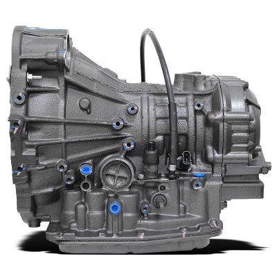 Remanufactured A131L Transmission