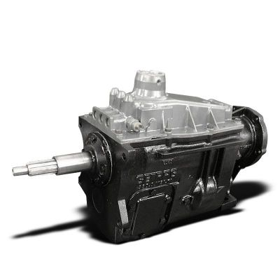 G360 Transmission