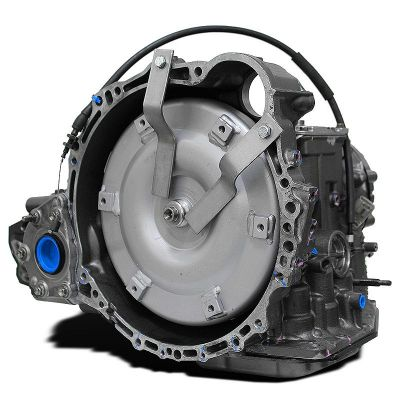 Remanufactured A245E Transmission