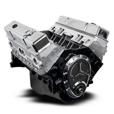 Heavy Duty Chevy 350 Engine