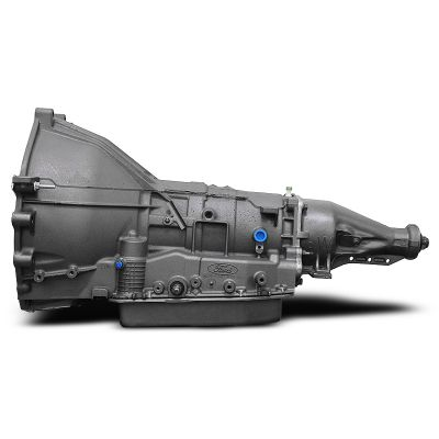 Rebuilt 4R70W Transmission