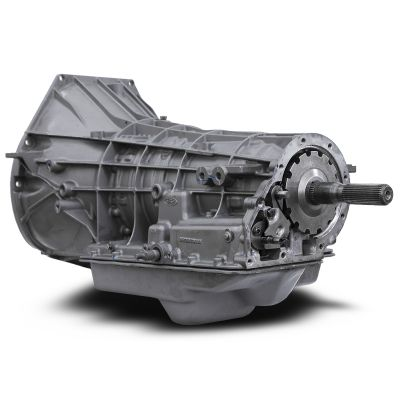 Remanufactured E4OD Transmission