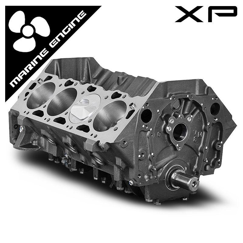 Chevy 5.0 Marine Engine 305 Short Block Sale ...