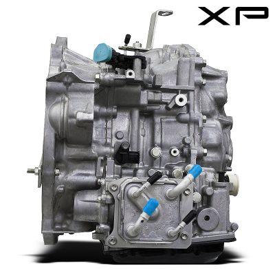 Rebuilt CVT Transmission for Sale
