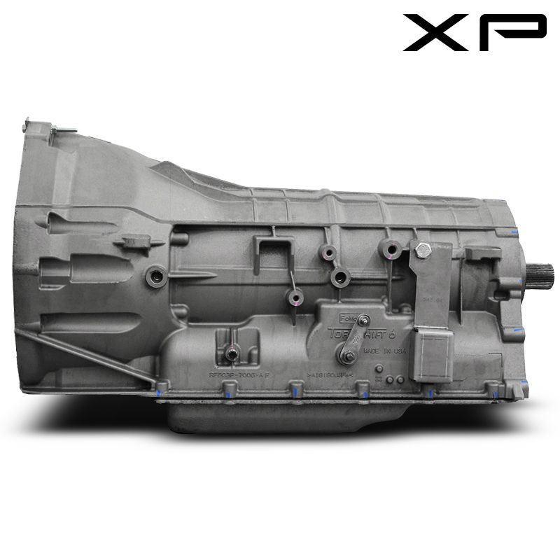 6R140 Transmission For Sale, For F250 And F350 Super Duty
