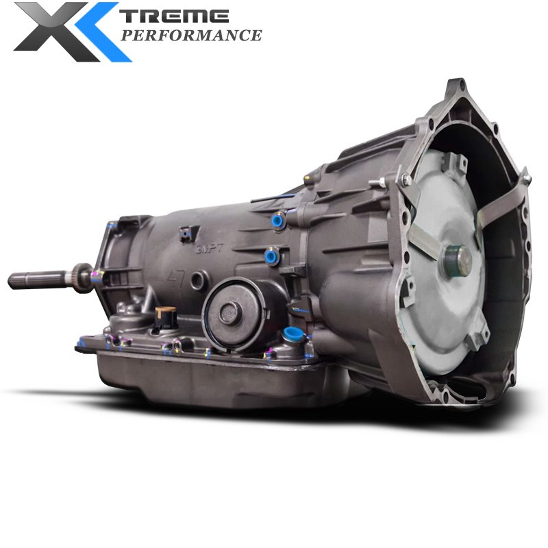 4L60E Transmission For Sale, Remanufactured Rebuilt 4L60